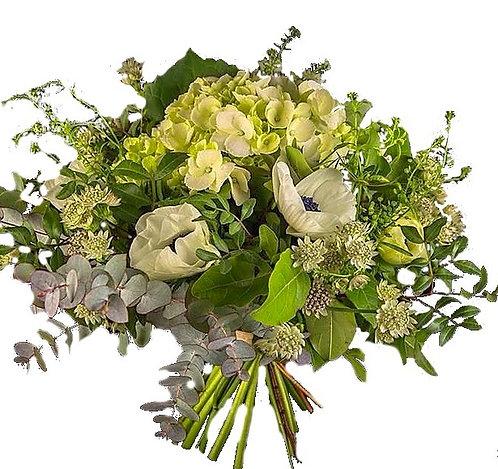 Bouquet témoignage