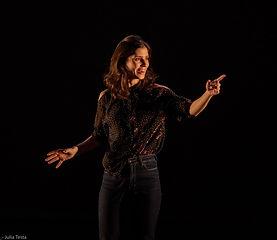 Zjana Muraro photo Julia Testas - actress Gabriela Flarys London 2017.jpg