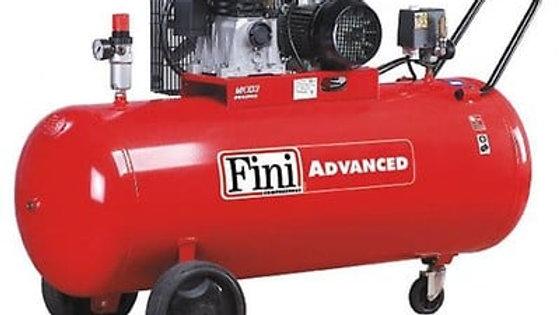 Fini Air Compressor 200 litre