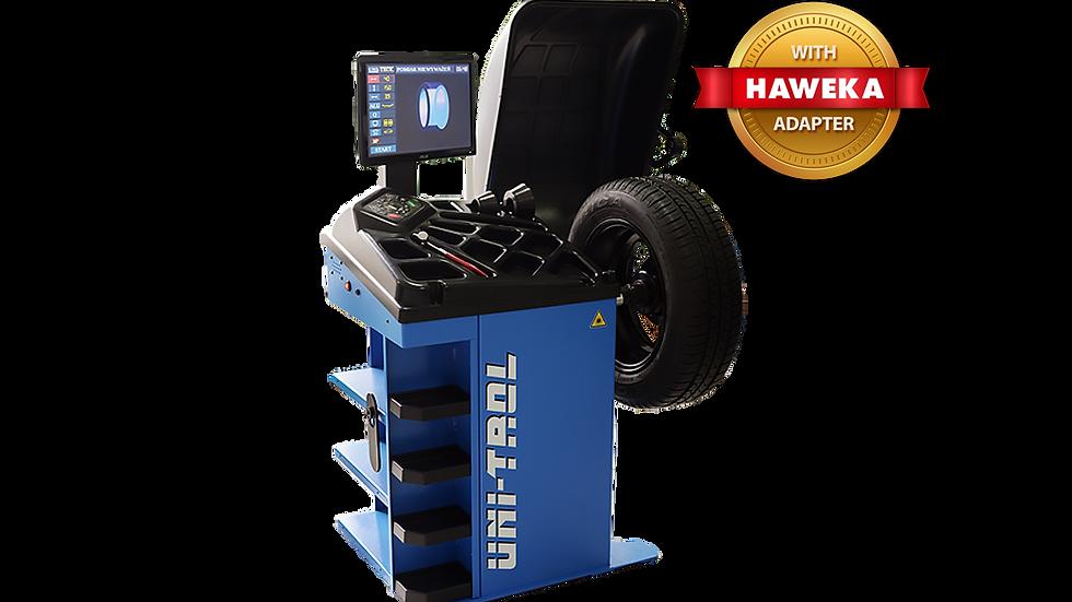 Uni-Trol 2351 Wheel Balancer