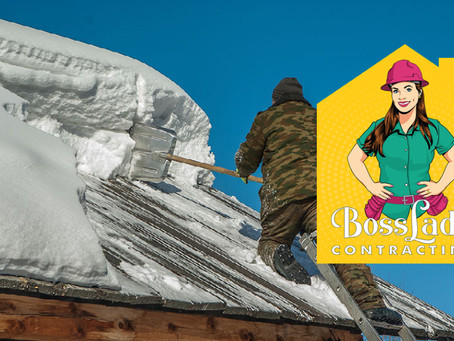 How to Prevent Snow and Ice from Damaging Your Roof in Colorado