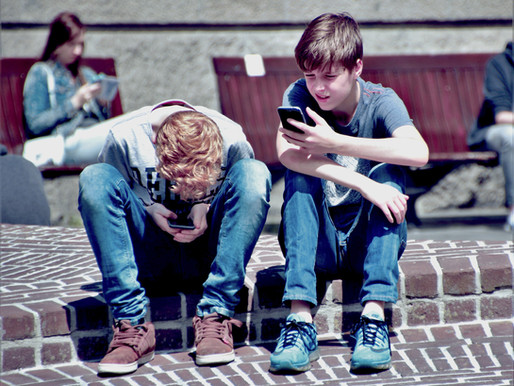Screen Time and Lockdown: Raise Kids to Thrive in a Digital World