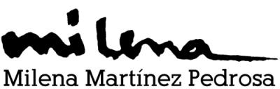 Milena Martinez Pedrosa