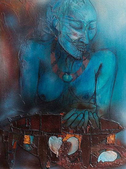Buddhavistha