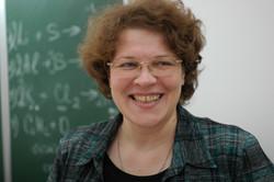 Давыдова Людмила Владимировна