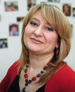 Разорёнова Светлана Леонидовна