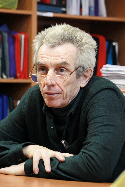 Богин Василий Георгиевич