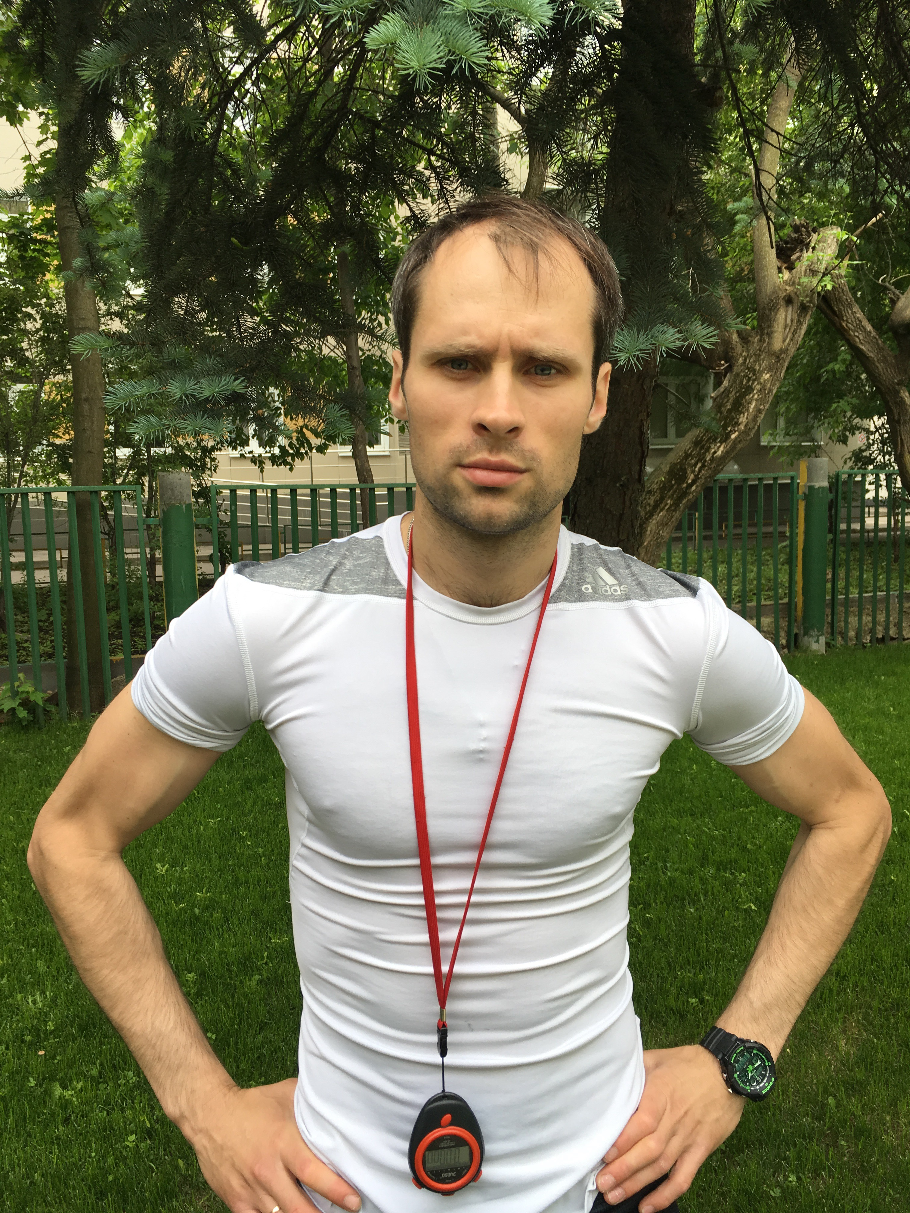 Терентьев Антон Андреевич