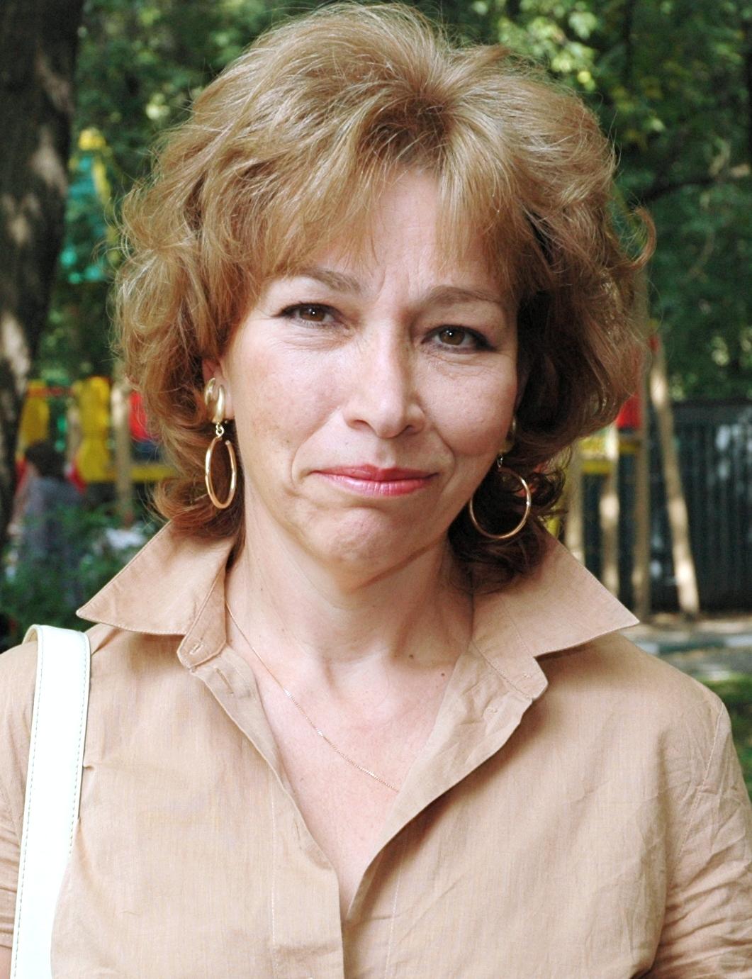Новосельцева Екатерина Владимировна