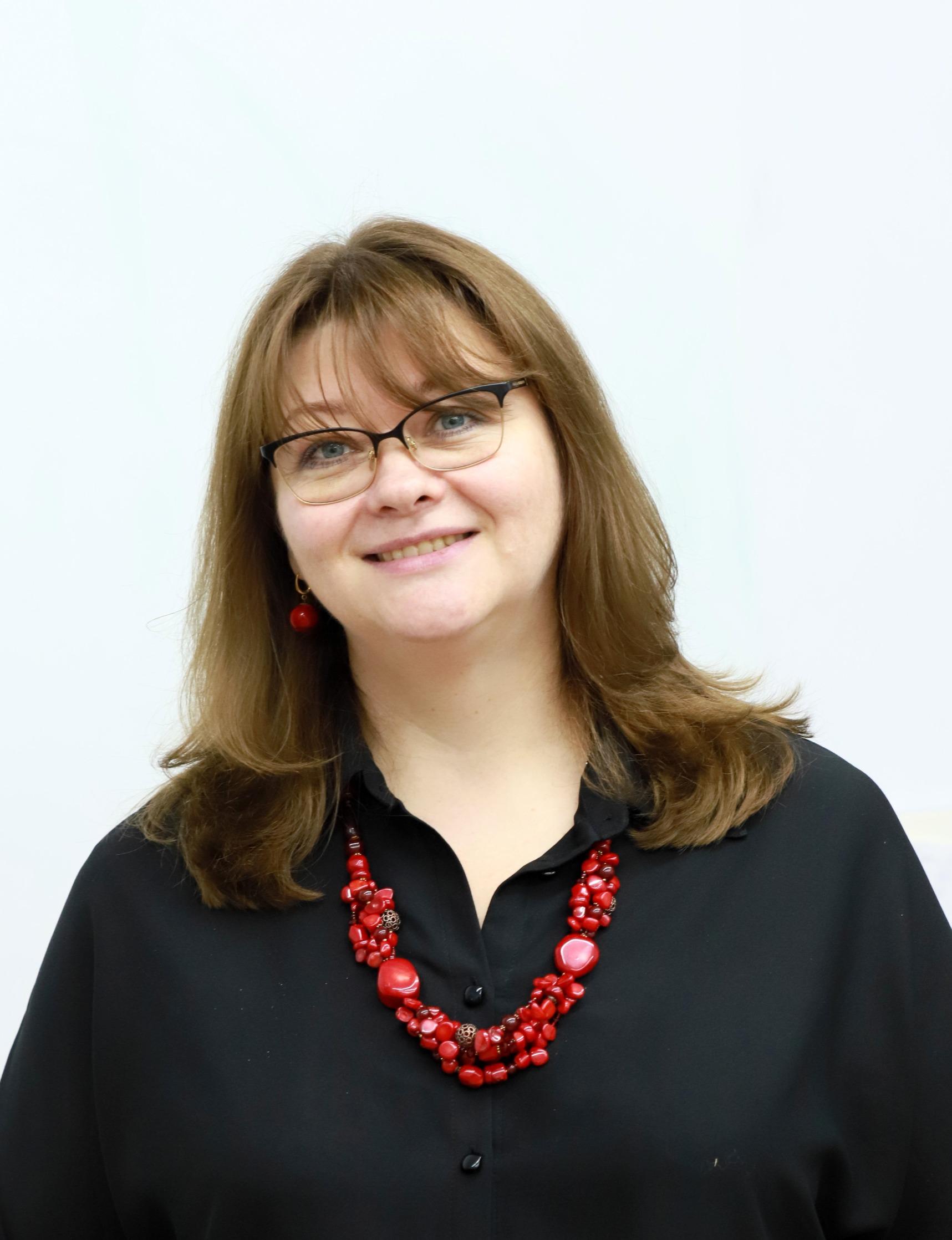 Михайлова Елена Валерьевна