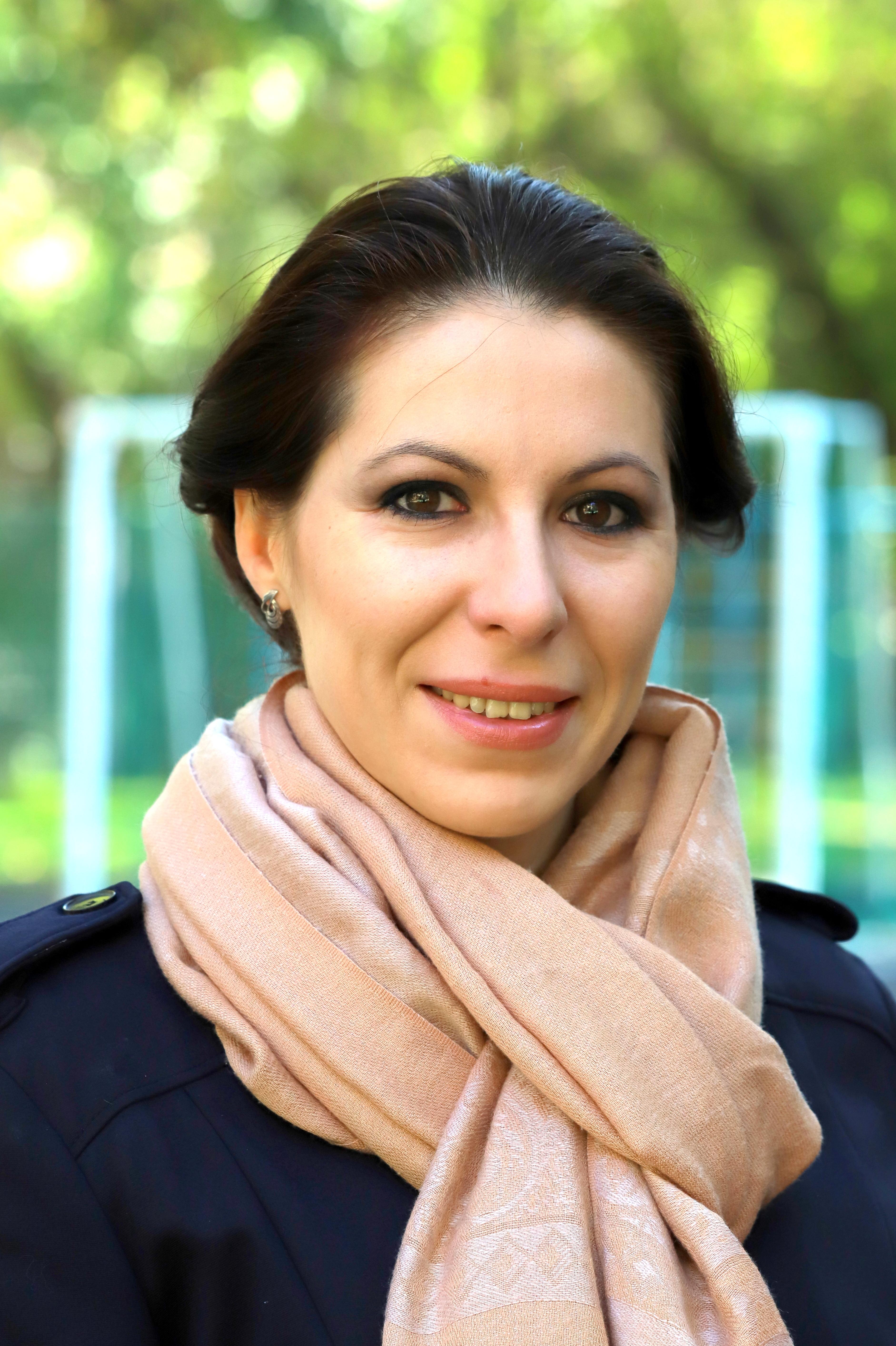 Кондракова Мария Александровна
