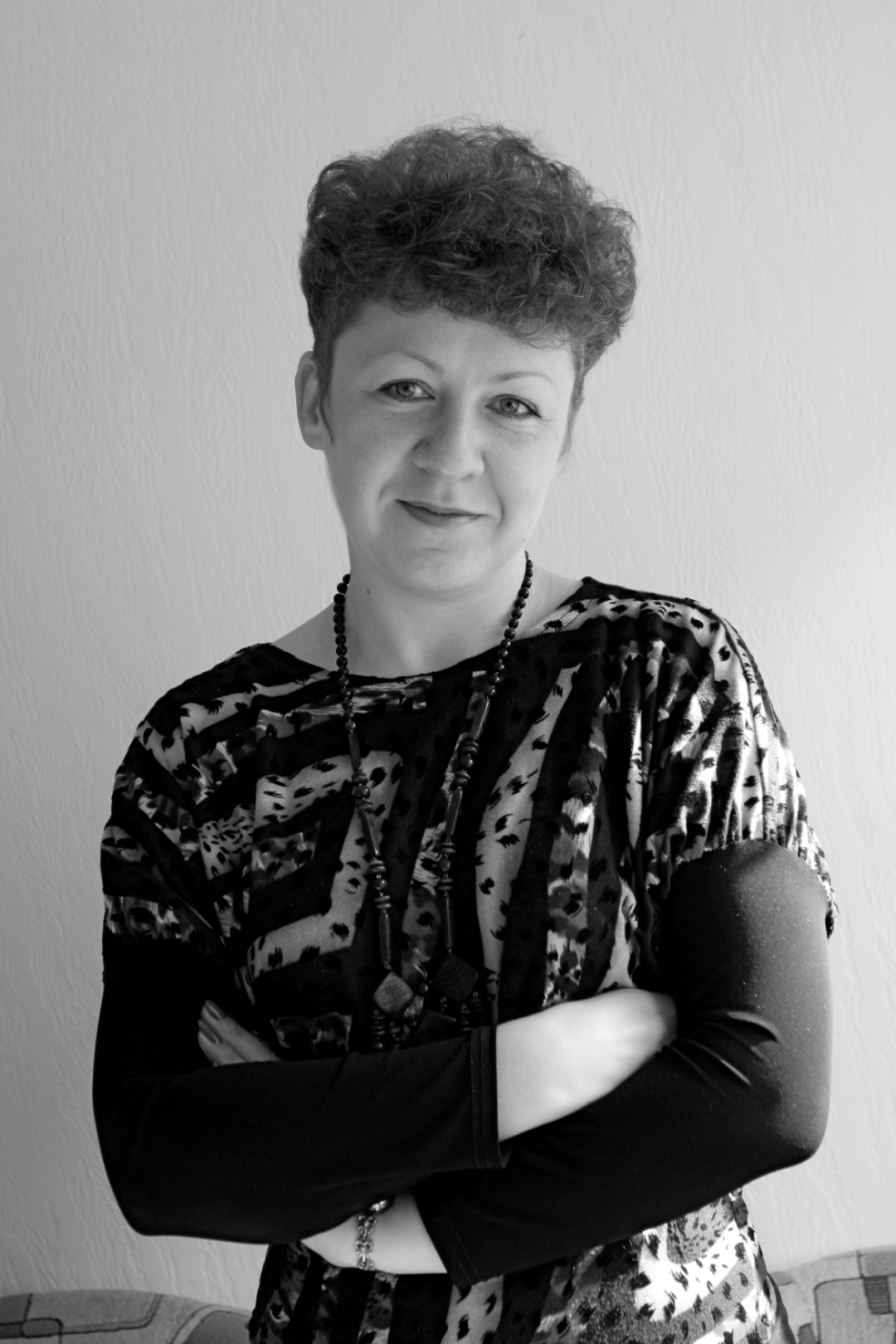 Павлова Ольга Вячеславовна