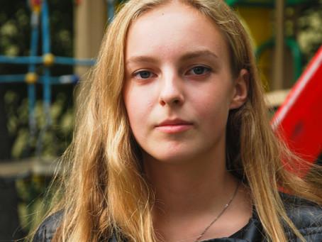 Полина Родионова - призёр Всероса!
