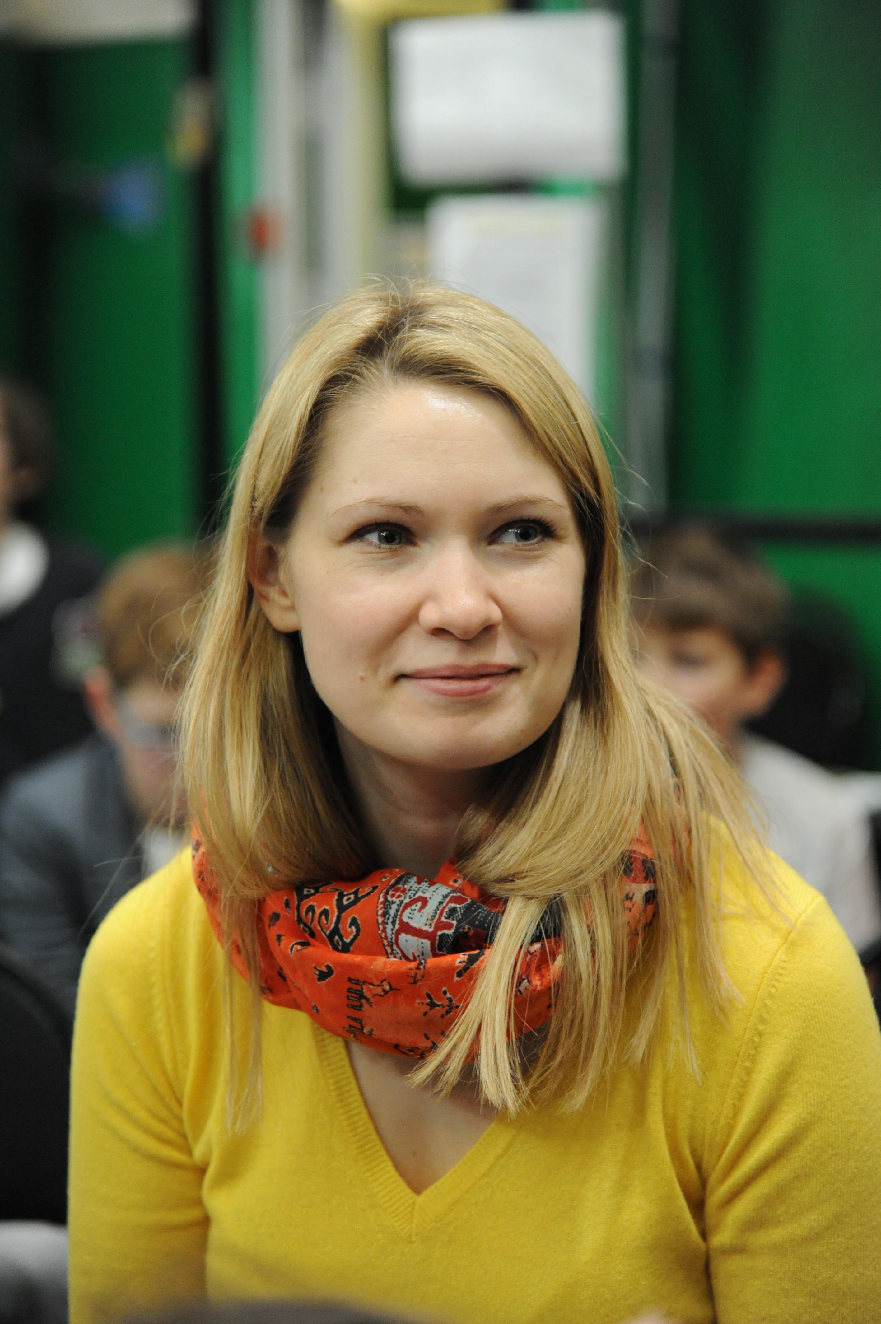 Зайцева Ксения Анатольевна