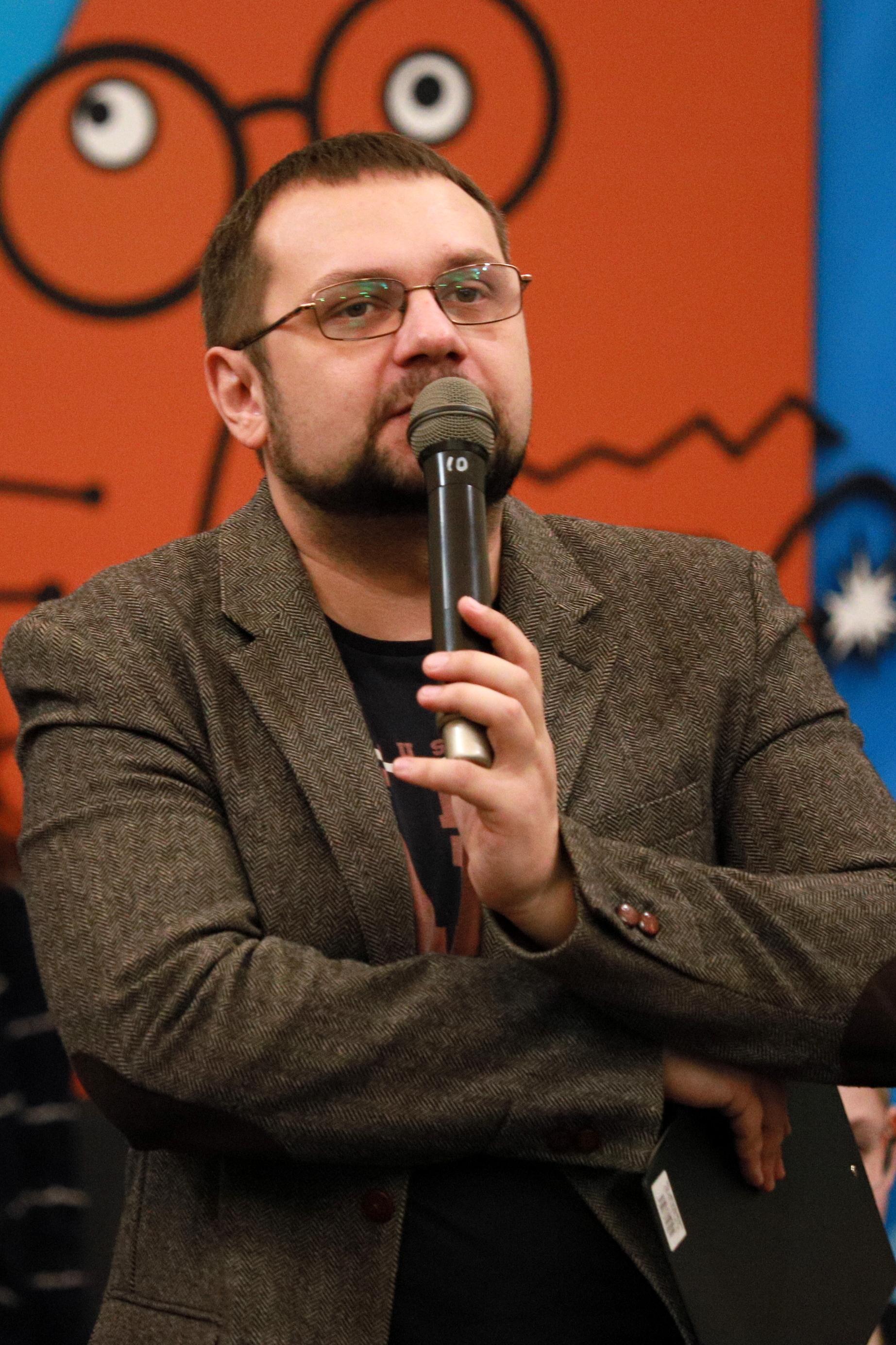 Зелепукин Роман Олегович