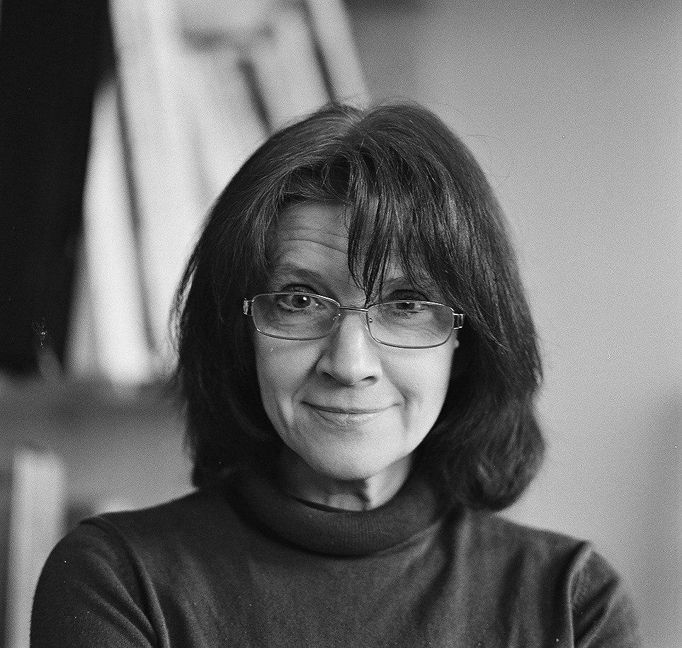 Гаврилова Ольга Евгеньевна