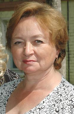 Самусенко Наталья Спартаковна