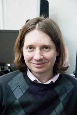 Колотвин Дмитрий Васильевич