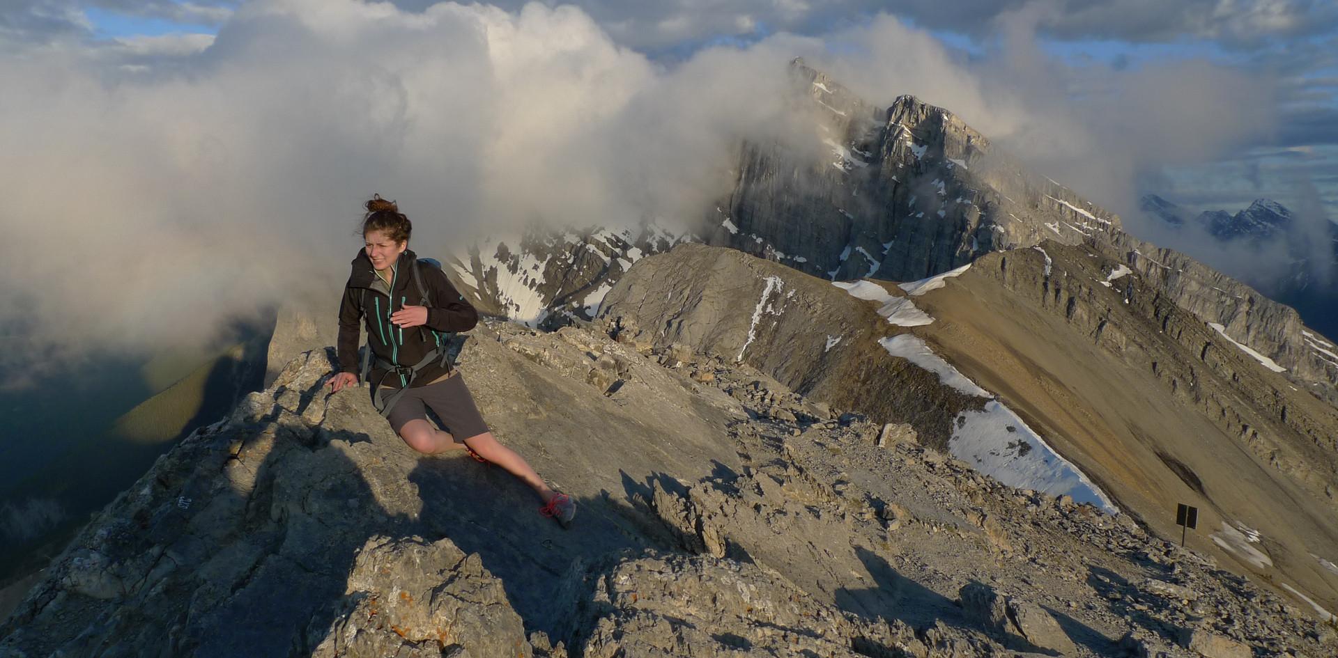 Amazing Summits