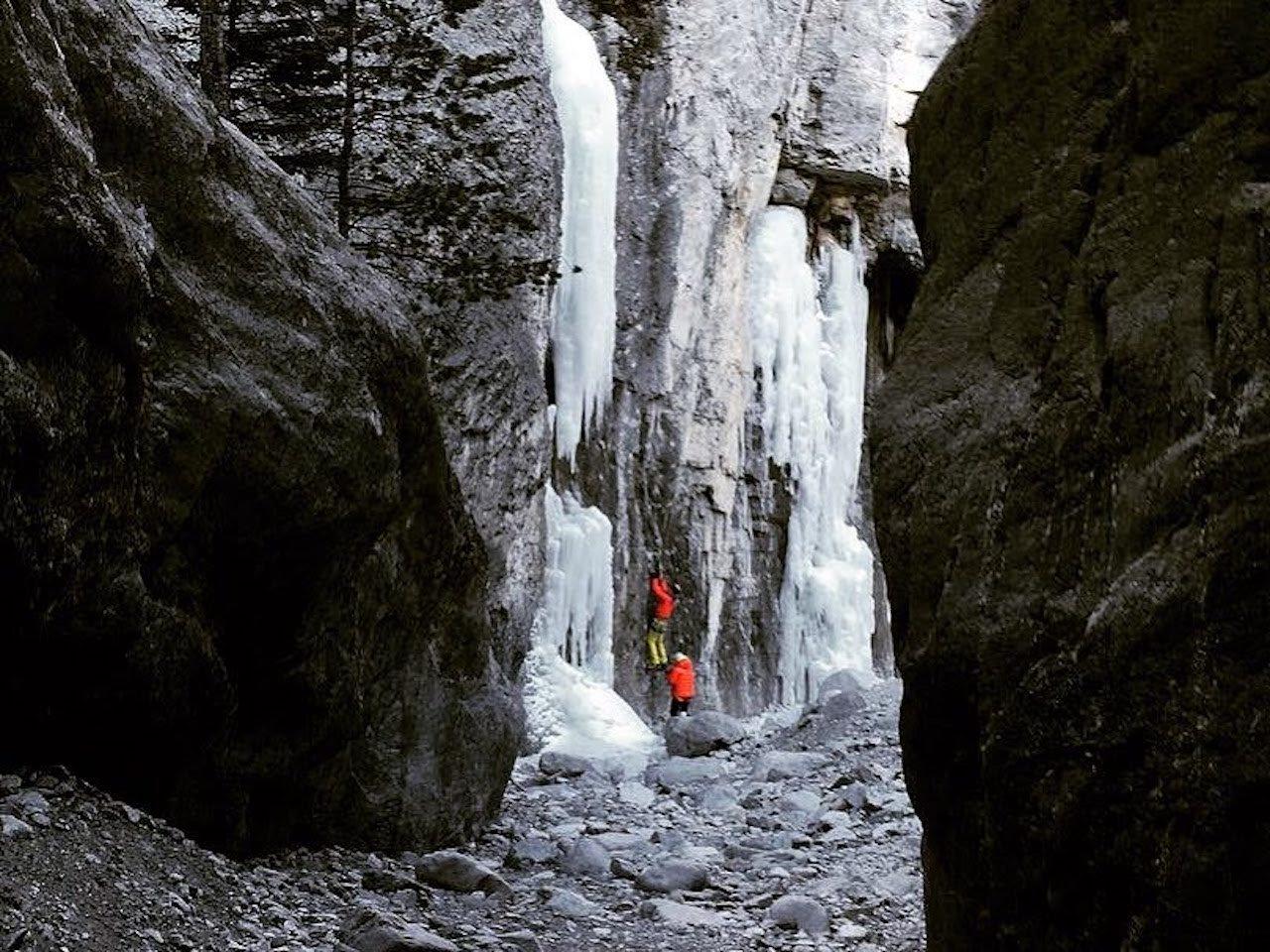 Canyon Exploration