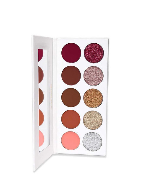 Milanetta Allure Eyeshadow Palette