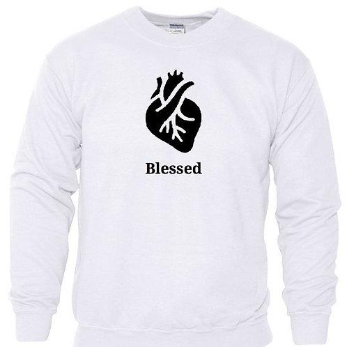 Nemesis Blessed Sweatshirt