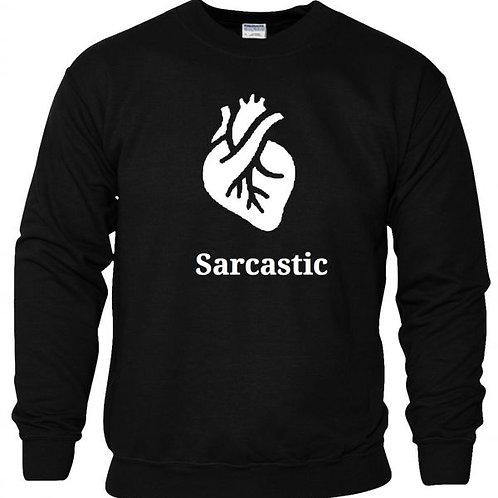 Nemesis Sarcastic Sweatshirt