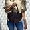 Thumbnail: Allure Brown Shell Bag