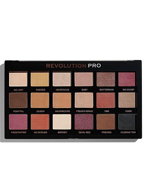 Makeup Revolution Pro Regeneration Palette - Restoration