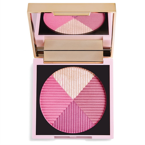 Revolution Blush Opulence Compact Powder