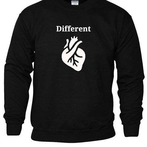 Nemesis Different Sweatshirt