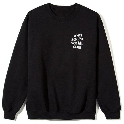 Nemesis Black ASSC Sweatshirt
