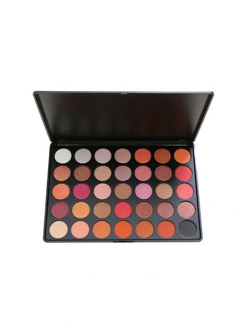 Milanetta Rose Eyeshadow Palette