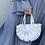 Thumbnail: Allure White Shell Bag