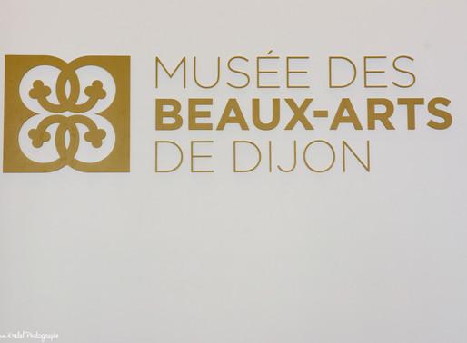 Le Musée des Beaux-Arts de Dijon métamorphosé