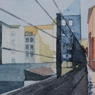 Holyrood Alley 2021