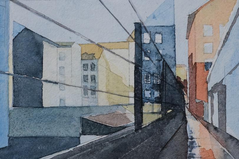 Holyrood Alley