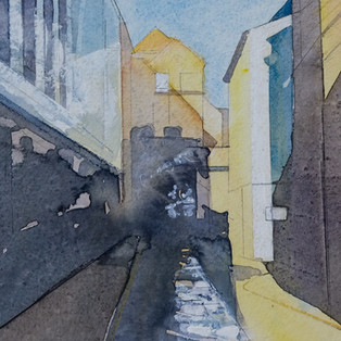 Holyrood Alley 2