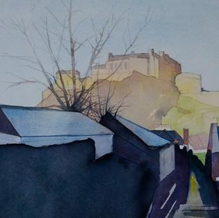 Castle Veiwpoint. 2020
