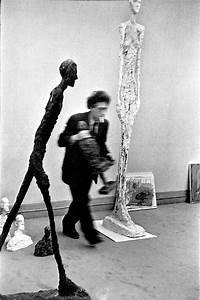 THE HEROIC STATUS OF GIACOMETTI