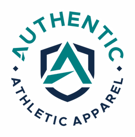 AuthenticAthleticApparel Logo