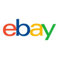 eBay Colorful Logo