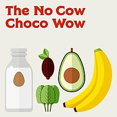 No Cow Choco Wow
