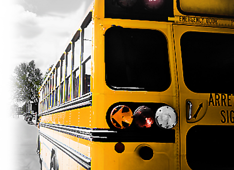 Affiliate - School District Contracts busing