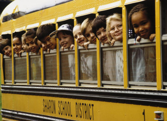 Affiliate - School District Owns buses
