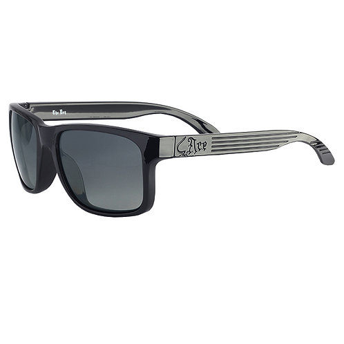 Style: The Don Aphotic™ Steel Polarised med-lge