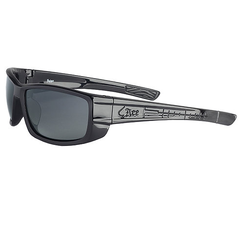Style: Sniper Aphotic™ Steel Polarised sml-med