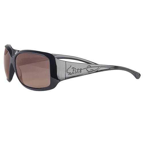 Style: Siren Divine Aphotic™ Axinite Polarised sml-med