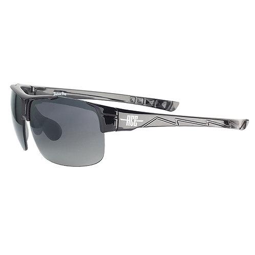 Style: Podium Slay Aphotic™ Steel Polarised sml-med