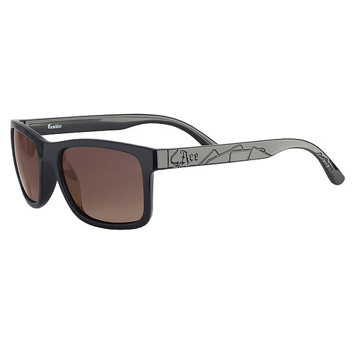 Style: Gambler Aphotic™ Axinite Polarised sml-med